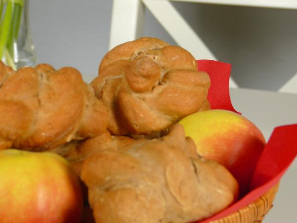 zuckerreduziert und fettarm rezept apfel geb ck ohne zucker und fett. Black Bedroom Furniture Sets. Home Design Ideas