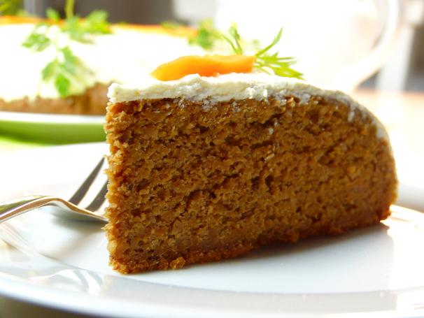 Rezept Fur Rublikuchen Mohrenkuchen Und Mohrentorte Ohne Zucker Und
